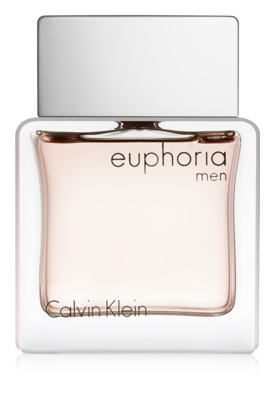 Calvin Klein Euphoria Men Eau de Toilette for Men 30 ml