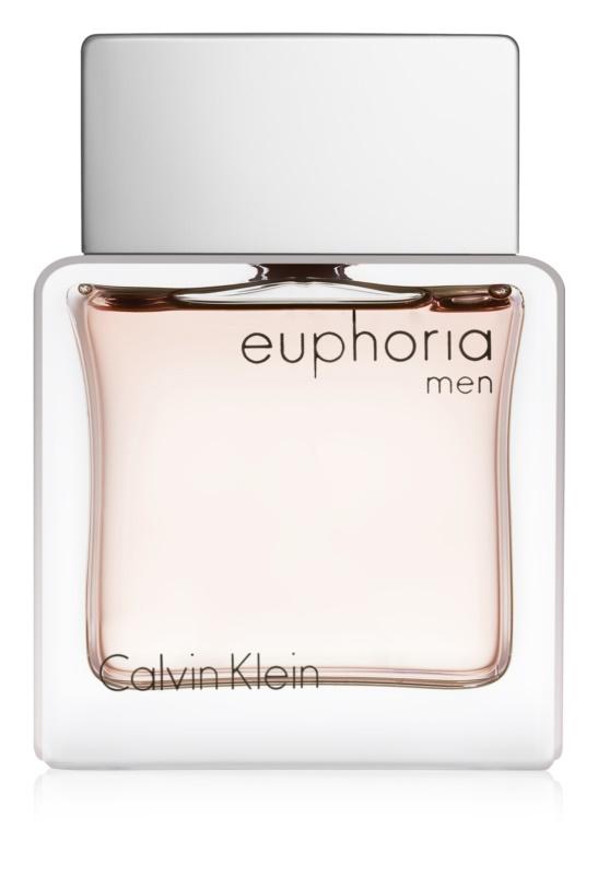 Calvin Klein Euphoria Men Eau de Toilette für Herren 30 ml