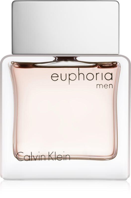 Calvin Klein Euphoria Men eau de toilette para hombre 30 ml