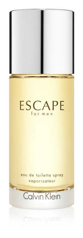 Calvin Klein Escape for Men eau de toilette férfiaknak 100 ml