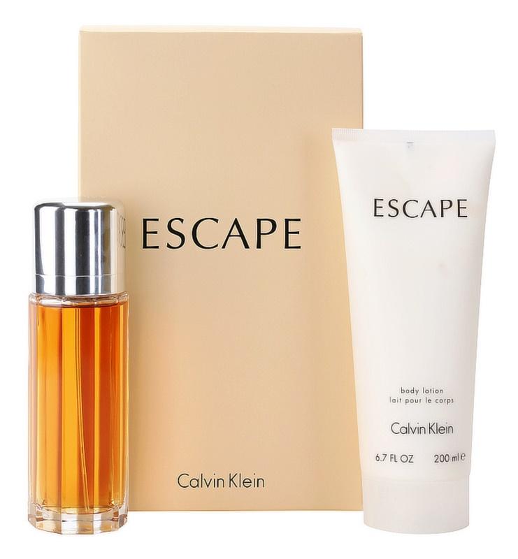 Calvin Klein Escape confezione regalo III.