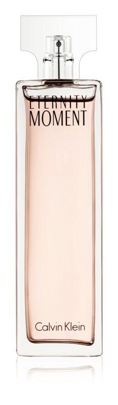 Calvin Klein Eternity Moment eau de parfum pour femme 100 ml