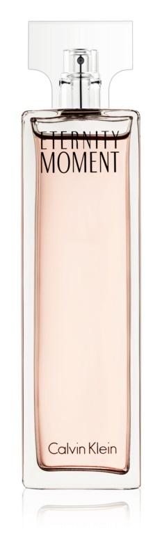 Calvin Klein Eternity Moment Parfumovaná voda pre ženy 100 ml