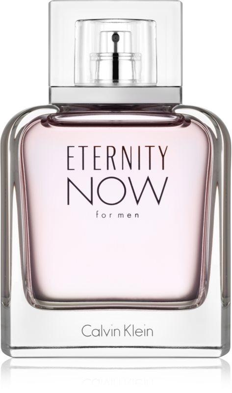 Calvin Klein Eternity Now for Men eau de toilette pentru barbati 100 ml