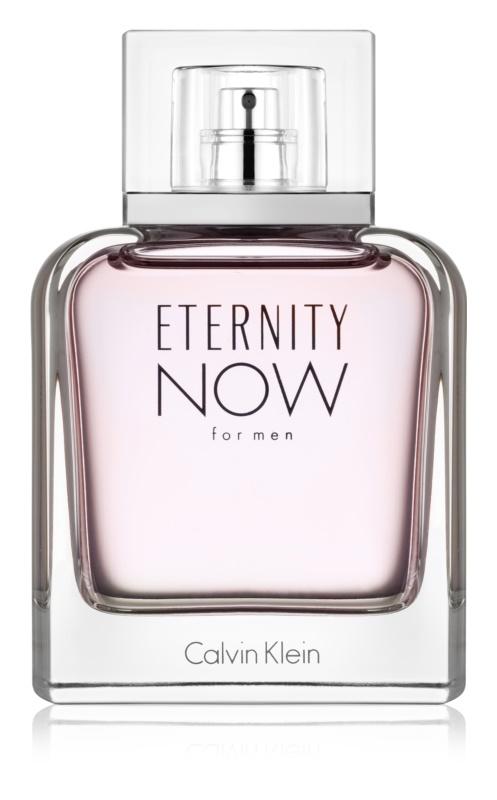 Calvin Klein Eternity Now for Men Eau de Toilette voor Mannen 100 ml