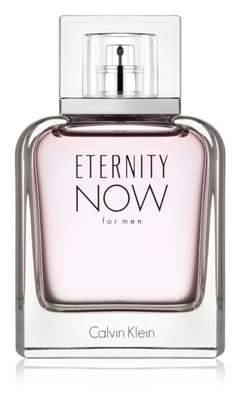 Calvin Klein Eternity Now for Men toaletná voda pre mužov 100 ml