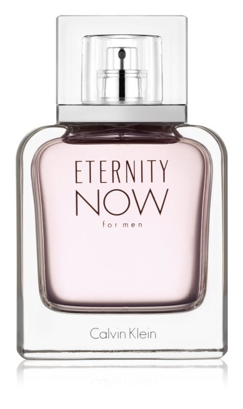 Calvin Klein Eternity Now for Men Eau de Toilette for Men 50 ml