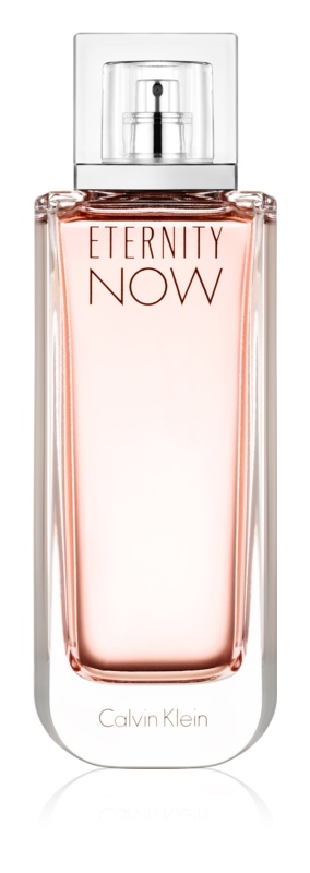 Calvin Klein Eternity Now Eau de Parfum für Damen 100 ml