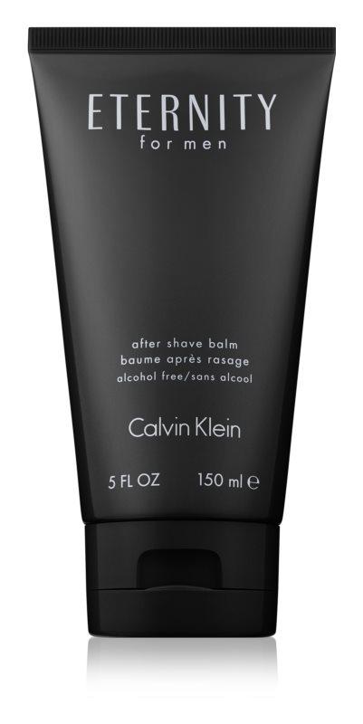 Calvin Klein Eternity for Men balsam po goleniu dla mężczyzn 150 ml