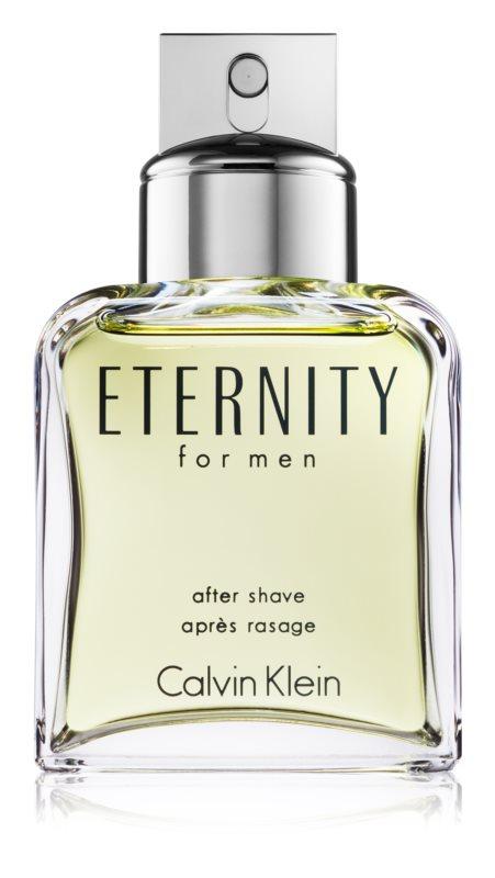 Calvin Klein Eternity for Men νερό για μετά το ξύρισμα για άνδρες 100 μλ