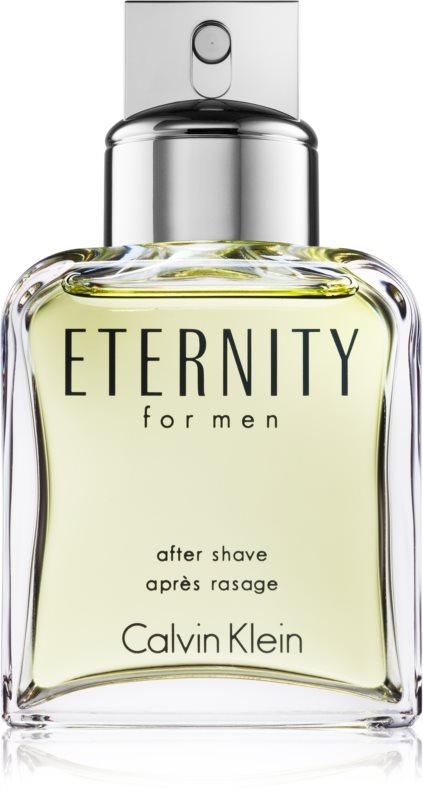 Calvin Klein Eternity for Men After Shave  για άνδρες 100 μλ