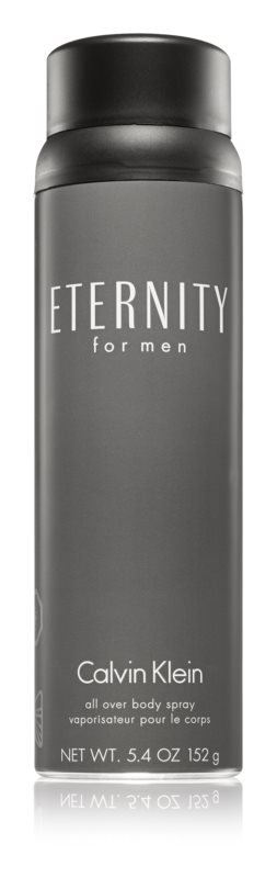 Calvin Klein Eternity for Men spray pentru corp pentru barbati 160 ml