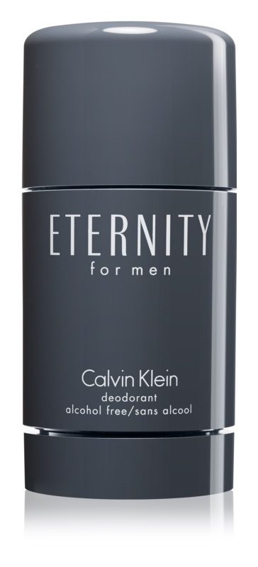 Calvin Klein Eternity for Men Deo-Stick Herren 75 ml (Alkoholfreies)