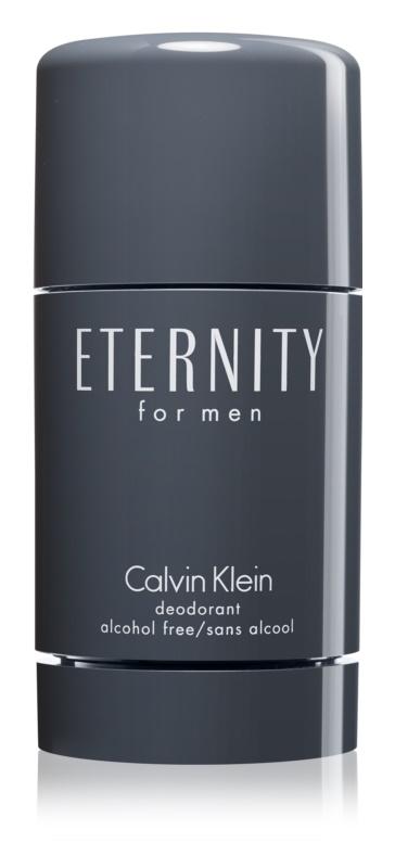 Calvin Klein Eternity for Men Deodorant Stick for Men 75 ml (Alcohol Free)