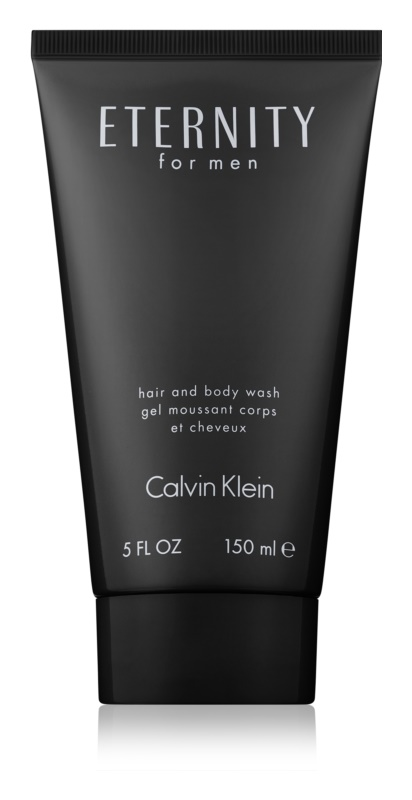 Calvin Klein Eternity for Men gel douche pour homme 150 ml