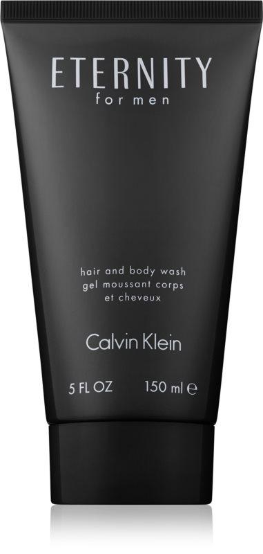 Calvin Klein Eternity for Men tusfürdő férfiaknak 150 ml