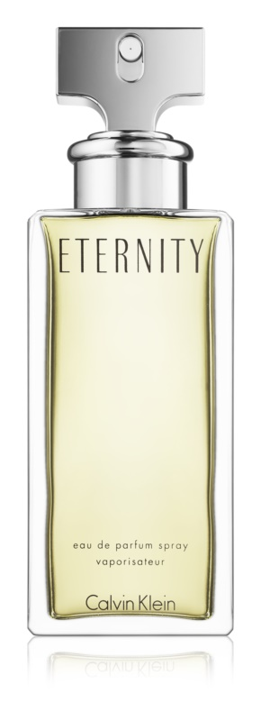 Calvin Klein Eternity Eau de Parfum for Women 100 ml