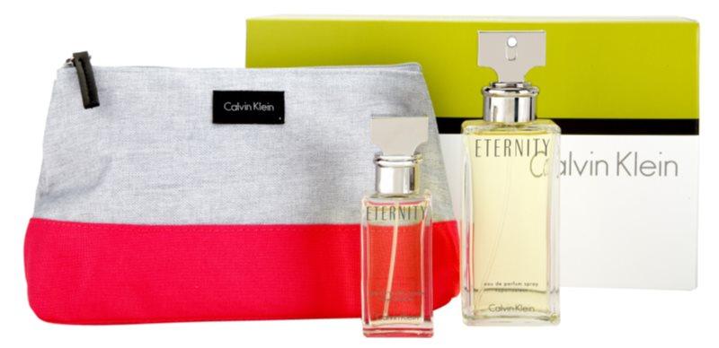 Calvin Klein Eternity coffret cadeau VIII.