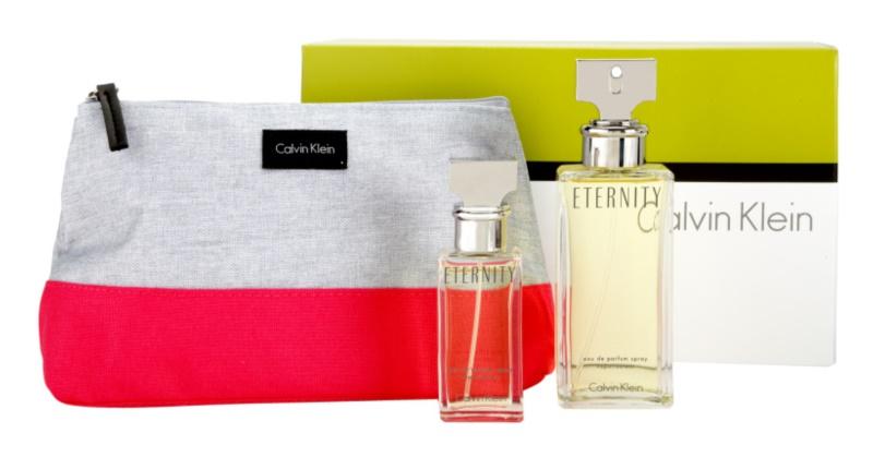 Calvin Klein Eternity подарунковий набір VІІІ