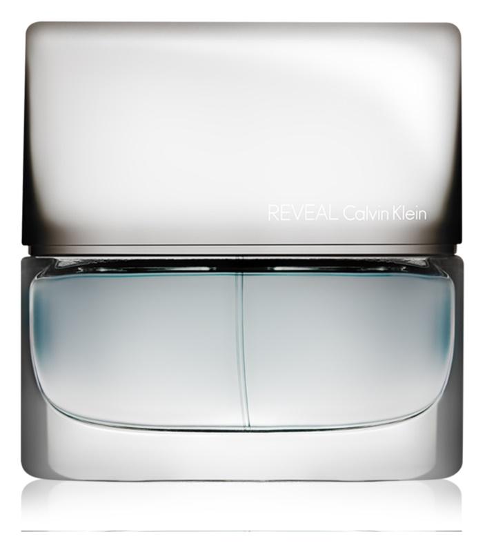 Calvin Klein Reveal Eau de Toilette for Men 30 ml