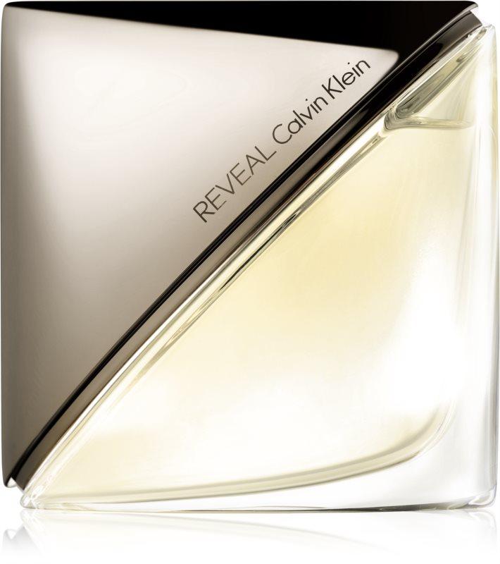 Calvin Klein Reveal Eau de Parfum Damen 100 ml
