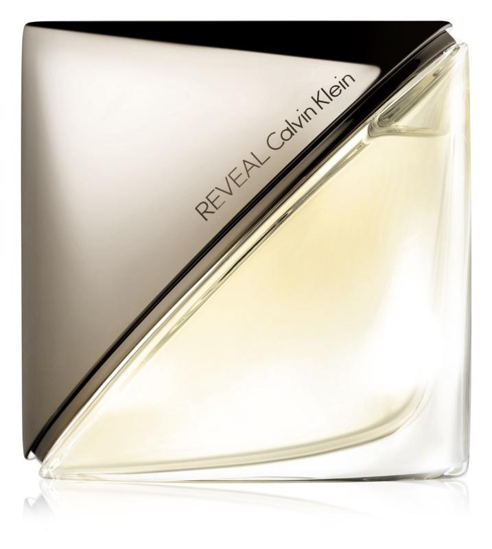 Calvin Klein Reveal Eau de Parfum voor Vrouwen  100 ml