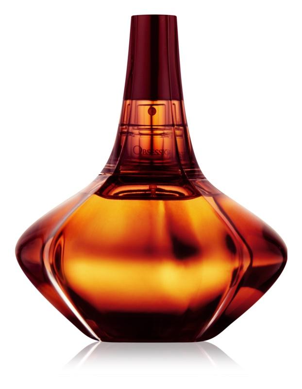 Calvin Klein Secret Obsession woda perfumowana dla kobiet 100 ml