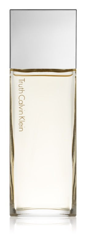 Calvin Klein Truth Eau de Parfum for Women 100 ml