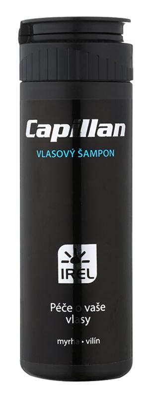 Capillan Hair and Body Care Shampoo  voor Mild Wassen