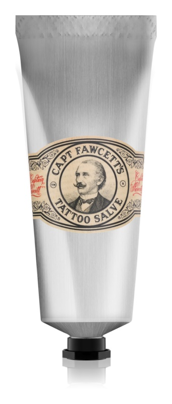 Captain Fawcett Tattoo Salve