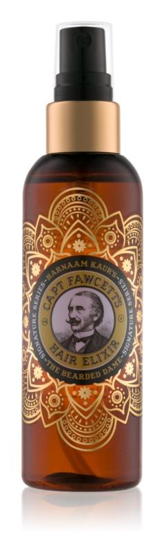 Captain Fawcett The Bearded Dame Toner