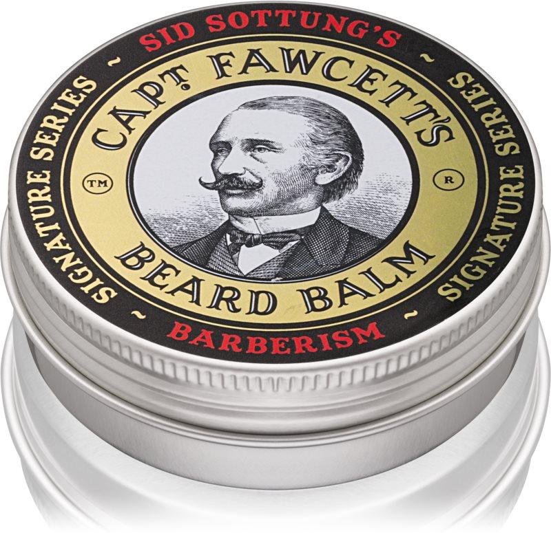 Captain Fawcett Sid Sottung balzam za brado