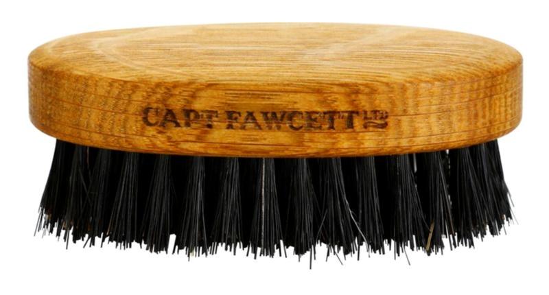 Captain Fawcett Accessories četka za bradu