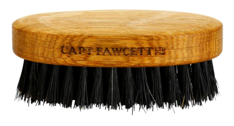 Captain Fawcett Accessories kefa na bradu