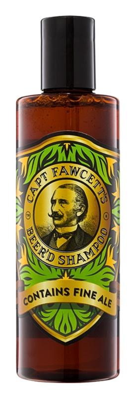 Captain Fawcett Beer'd Shampoo šampon na vlasy