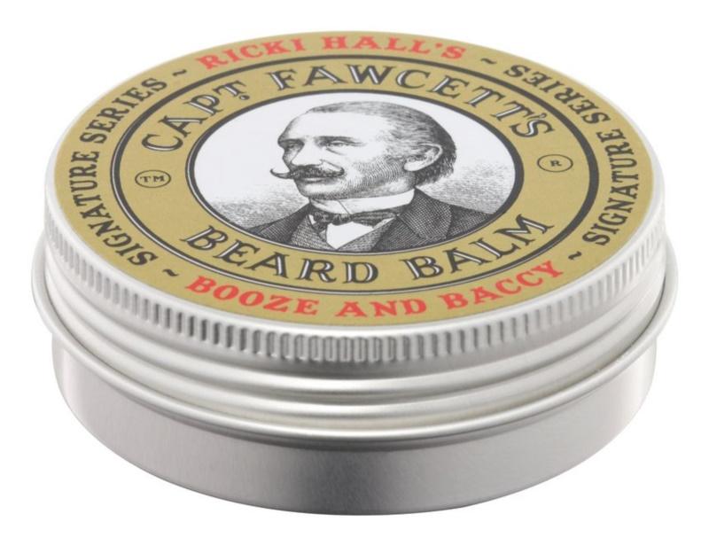Captain Fawcett Ricki Hall´s Beard Balm