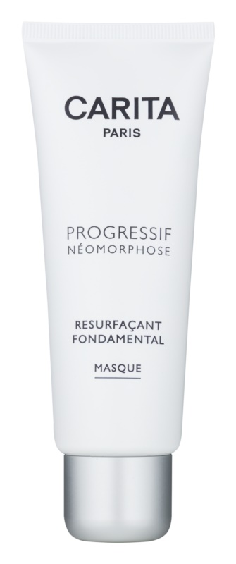 Carita Progressif Neomorphose eksfolijacijska gel maska