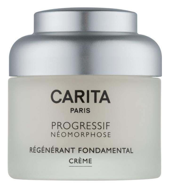 Carita Progressif Neomorphose crème revitalisante et rénovatrice