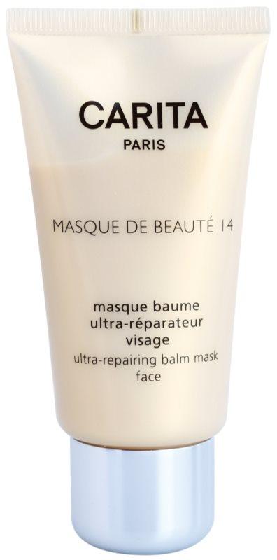 Carita Beauté 14 máscara facial revitalizante para hidratação intensiva