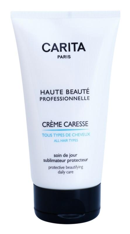 Carita Haute Beauté Professionnelle kisimító krém a haj tökéletes kinézetéért