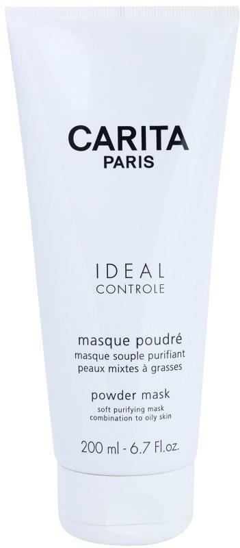 Carita Ideal Controle maska za čišćenje za mješovitu i masnu kožu lica
