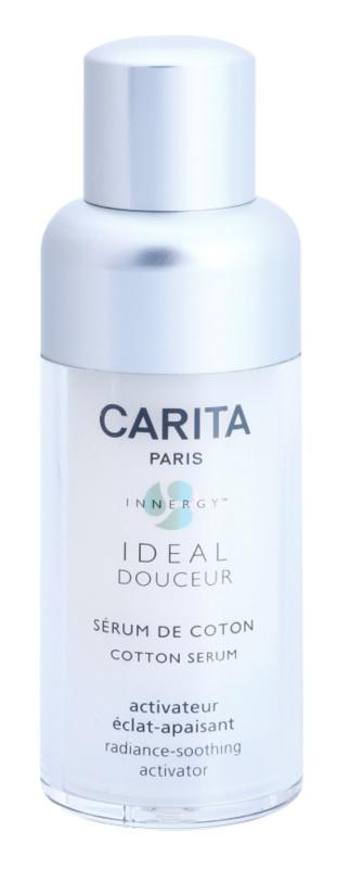 Carita Ideal Douceur emulsie hidratanta pentru netezirea pielii