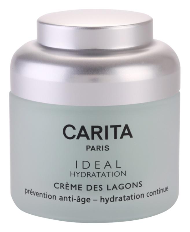 Carita Ideal Hydratation crema hidratanta cu efect antirid
