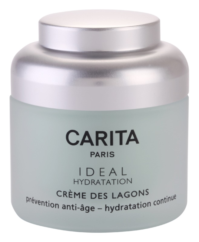 Carita Ideal Hydratation hidratantna krema s učinkom protiv bora