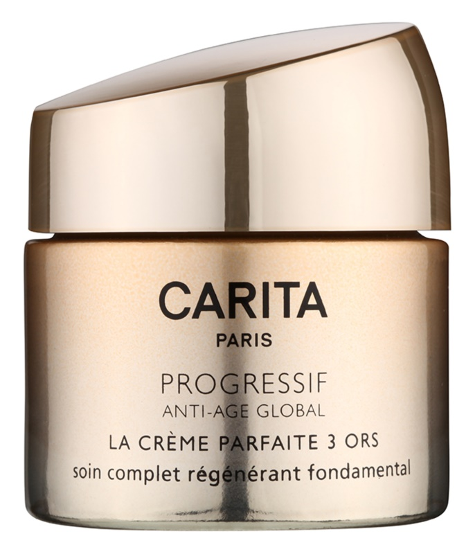 Carita Progressif Anti-Age Global Ultimate Regenerating Complete Care