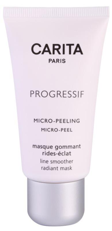 Carita Progressif Cleaners masca exfolianta