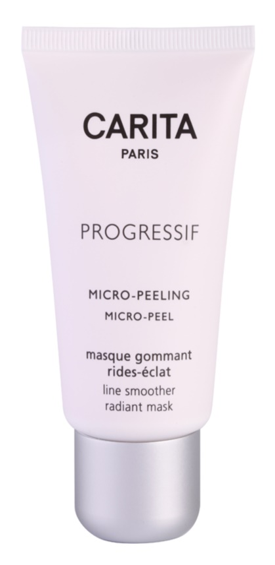 Carita Progressif Cleaners Peeling Mask