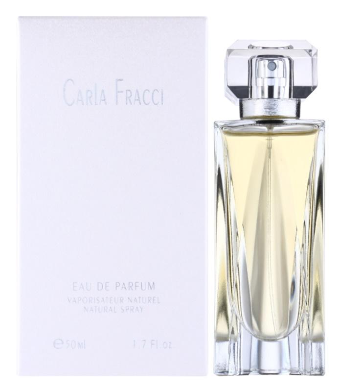 Carla Fracci Carla Fracci eau de parfum pentru femei 50 ml