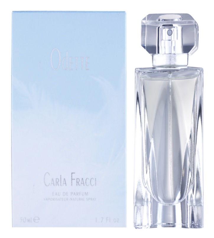 Carla Fracci Odette Eau de Parfum voor Vrouwen  50 ml