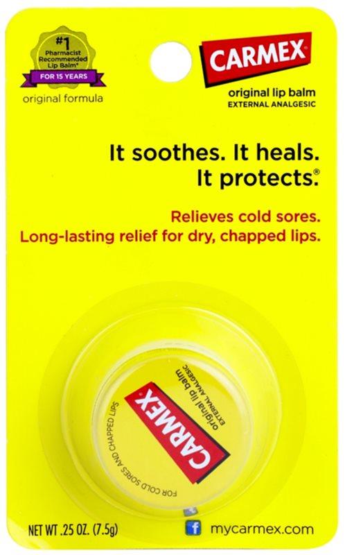 Carmex Classic hidratantni balzam za usne